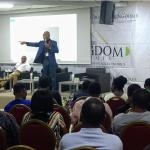 Start-up owners must believe in Nigeria to scale, says Ekeh, Zinox Boss