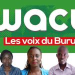 Burundi police arrest Iwacu journalists covering unrest
