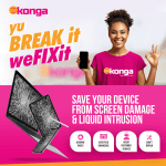 Konga Yu Break It; We Fix It redefines after-sales support in e-commerce