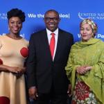 UN Award: Obi celebrates Chimamanda, calls for inclusion of works in school curricula