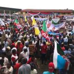 Bayelsa 2019: Nembe assures APC candidate, Lyon, of full support