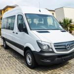 Weststar takes in more units of the Mercedes-Benz Sprinter