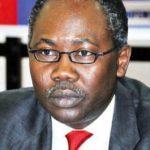 Adoke returns to Nigeria, faces corruption charges