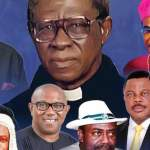 A peep into an extraordinary life: A review by Prof. Pat Okedinachi Utomi of SONS OF A PRIEST By Odili Ujubuoñu