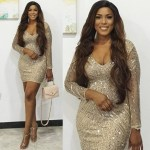 One of Africa's biggest bloggers, Linda Ikeji, 4 others, make Rave list of most beautiful women in Africa