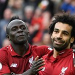 CAF Awards 2019: Mane, Oshoala crowned king, queen of Africa