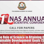 300 scientists hold conference on Sustainable Development Goals in Lagos