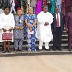 Ugwuanyi charges ENSIEC on credible LG elections