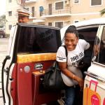 I never expected this VIP treatment – Mrs. Iwara, 2nd winner of Konga Travel Rolls Royce promo, Receives special gift, lounge access