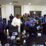 South East Governors meet with Inspector General of Police ahead of zonal Security Summit