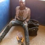 Arrest of suspected suicide bomber: Police advise schools, worship centers to restore checks on luggages