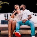 Davido goes into self-isolation as partner, Chioma, tests positive; Fayemi tests negative; Enugu govt confirms 2 positive cases