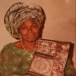 Ezinne Elizabeth Korieocha goes home at 93