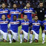 4 more Sampdoria players test positive for coronavirus