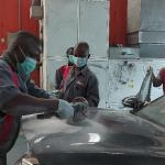 COVID-19; Kia takes proactive measures to ensure safety of customers, staff