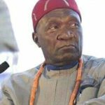 Ohanaeze disclaims, denounces purported letter seeking imposition of George Obiozor as Nwodo's successor