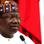 Elites behind push to divide Nigeria, Senate President Lawan alleges; Says President Buhari to submit supplementary budget to boost security