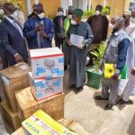 COVID-19 Oil & Gas Intervention: Kano receives package  … As Industry moves to build permanent medical infrastructure nationwide