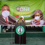 COVID-19: Enugu govt distributes one million free face masks to residents  …Empowers over 30,000 youths on production
