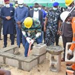 COVID-19: NNPC-led Oil & Gas Industry Intervention commences construction of 200-bed Infectious Diseases Hospital in Yenagoa