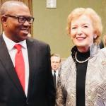 Obi hails Adesina's exoneration, throws weight behind second term as AfDB President