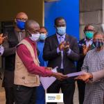Rotary International donates over N40m equipment to hospitals in Rivers, Edo, others