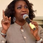 Stop cloning me on social media, Dabiri-Erewa warns hackers; Says 'I don't have Facebook account'
