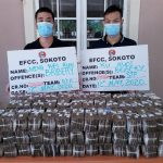 EFCC re-arraigns two Chinese for money laundering
