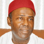 Save the soul of APC in Ebonyi State, group charges Bunu