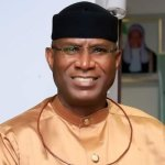 Omo-Agege condemns SARS atrocities….Calls for calm, thorough investigation