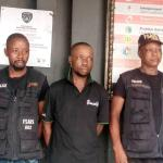 IGP bans FSARS, other Police Tactical Squads from routine patrols • As 2 Operatives, 1 civilian accomplice are arrested in Lagos