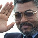 Tributes pour in for late former Ghana President, J.J Rawlings