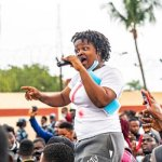 All I have is my voice. I should not be unfairly targeted for using it – Rinu Oduala, EndSARS promoter
