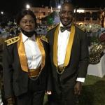 Nigeria Immigration Service holds Award, Dinner night in Abuja