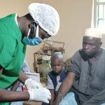 Medical outreach: Resident Doctors offer free treatment to 2,000 patients in Sokoto