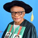 Nigerian Academy of Science inducts first female President