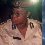 Nnenna Mary Mbagwu, Assistant Controller General of Immigration (Rtd) passes on to glory
