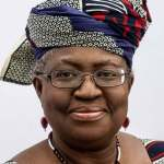 WTO's Dr. Okonjo-Iweala on 4-day visit, to hold talks with President Buhari, stakeholders on economy
