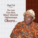 Eze Aro to be buried April 5, as committee releases funeral arrangements