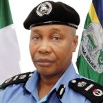 Usman Alkali Baba assumes duty as Inspector General of Police