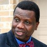 Buhari, Jonathan, PFN, Wike commiserate with Pastor Adeboye over son's death
