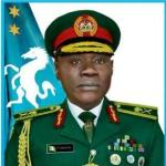 Buhari appoints new Chief of Army Staff