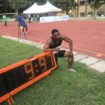 Okagbare, Adegoke set new records at Olympic trials