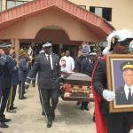 Remains of former Atlanta Airport Official, Sir Dominic Asuquo buried in Akwa Ibom