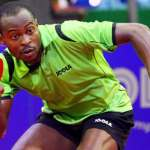 Aruna crashes out after first game at Tokyo Olympics