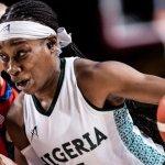 Tokyo Olympics: Basketball fans sad as France beats D'Tigress