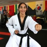 Support Aliyah Shipman to attend Tokyo 2021 Olympics (Read her story, sign her petition)