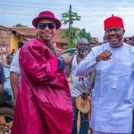 Anambra 2021: Valentine Ozigbo, PDP, gain momentum as influential Awka South groups pledge support ahead of November poll