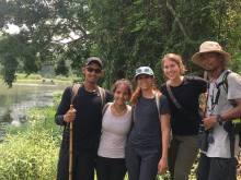 Florida State University Volunteers