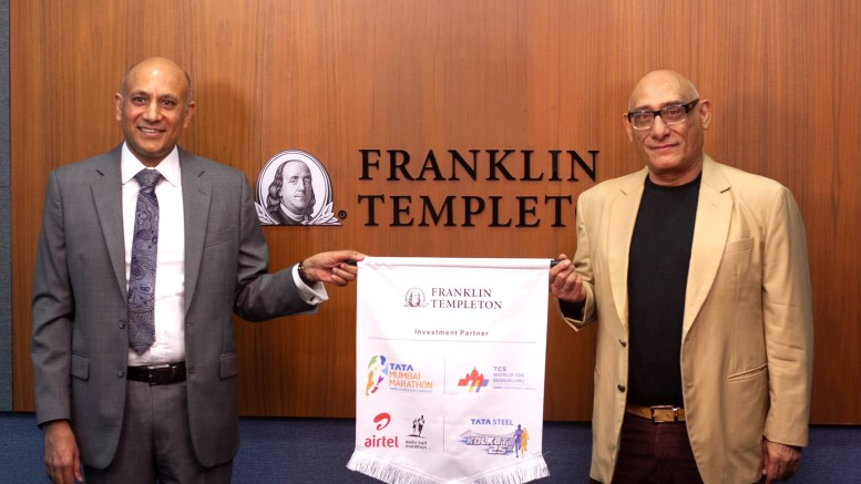 FRANKLIN TEMPLETON TO BE THE INVESTMENT PARTNER FOR ALL PROCAM DISTANCE RUNNING EVENTS IN INDIA – Global Prime News